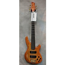 Yamaha Trb5II Electric Bass Guitar