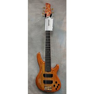 Pre-owned Yamaha Trb5II Electric Bass Guitar by Yamaha