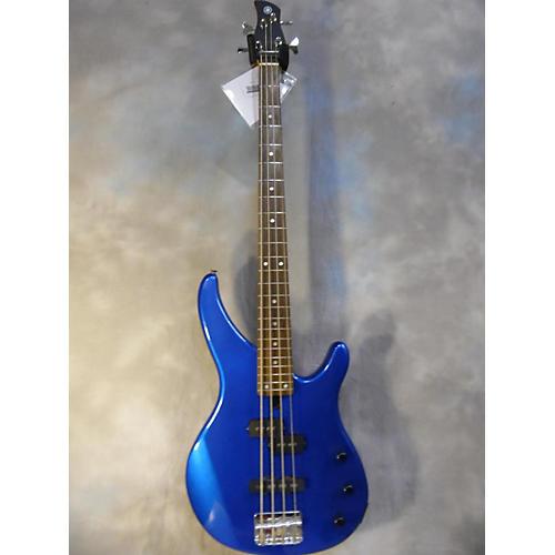 Yamaha Trbx174 Electric Bass Guitar Blue