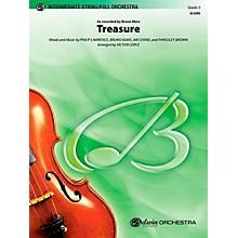 Alfred Treasure Full Orchestra Level 3 Set