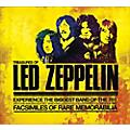 Hal Leonard Treasures of Led Zeppelin  Thumbnail