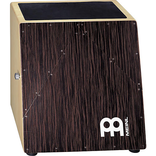Meinl Trejon with Ebony Frontplate