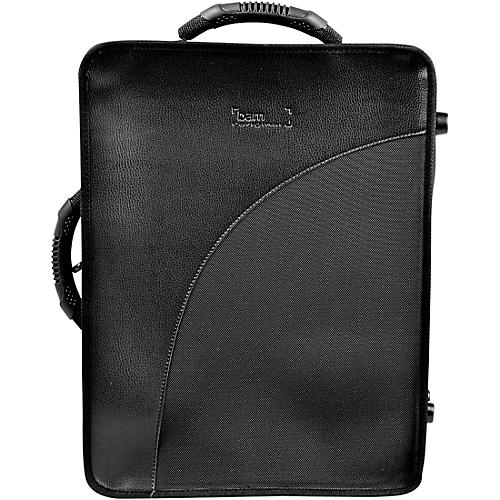 Bam Trekking Double Clarinet Case Black