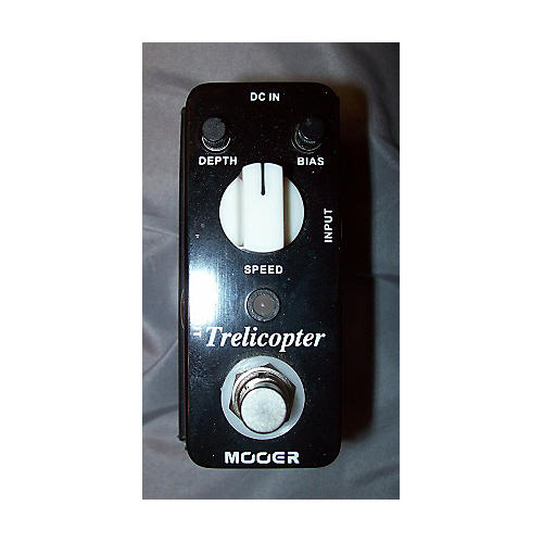 Mooer Trelicopter Effect Pedal-thumbnail