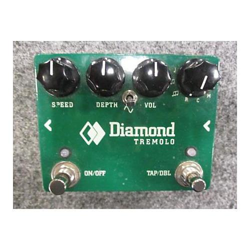 DIAMOND PEDALS Tremelo Effect Pedal-thumbnail