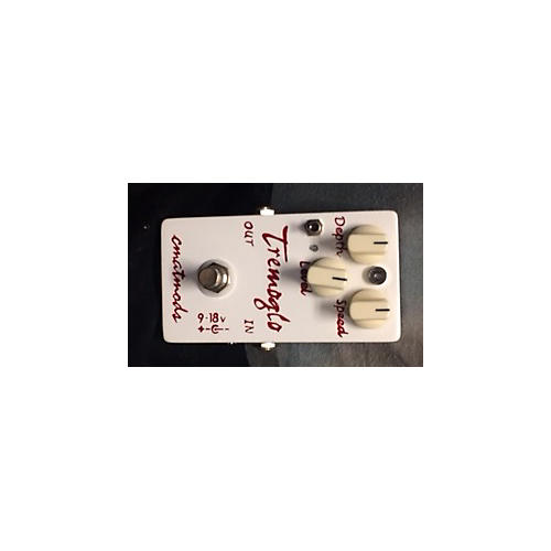 CMAT Mods Tremoglo Effect Pedal
