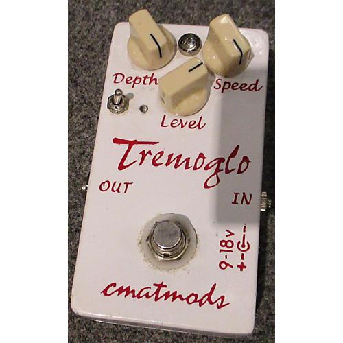 CMAT Mods Tremoglo Effect Pedal-thumbnail