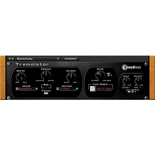 Soundtoys Tremolator TDM V4
