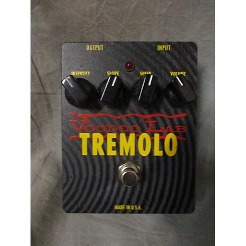 Voodoo Lab Tremolo Effect Pedal-thumbnail