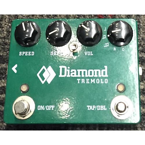 DIAMOND PEDALS Tremolo Effect Pedal-thumbnail