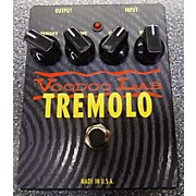 Voodoo Lab Tremolo II Effect Pedal