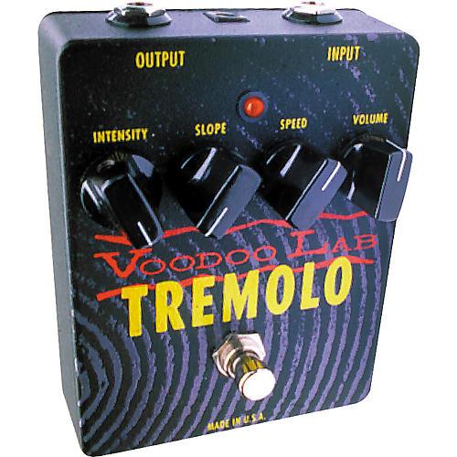Voodoo Lab Tremolo Pedal-thumbnail