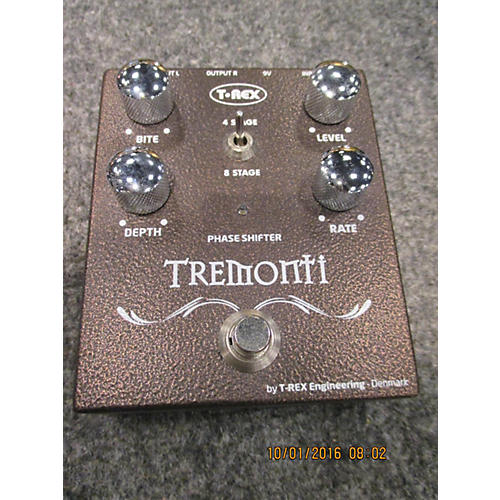 T-Rex Engineering Tremonti Effect Pedal