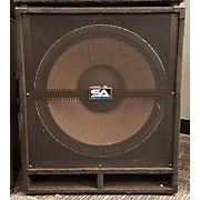 Seismic Audio Tremor 18 Powered Subwoofer