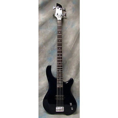 Fernandes Tremor Electric Bass Guitar