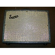 Supro Tremoverb Tube Guitar Combo Amp