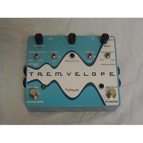 Pigtronix Tremvelope Effect Pedal