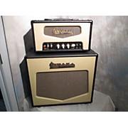 ValveTrain Trenton Head & 1x12 Cab Tube Guitar Amp Head