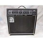 Ampeg Tri-Ax Series VT-60 Tube Bass Combo Amp