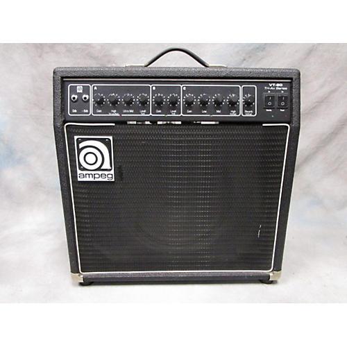 Ampeg Tri-Ax Series VT-60 Tube Bass Combo Amp-thumbnail