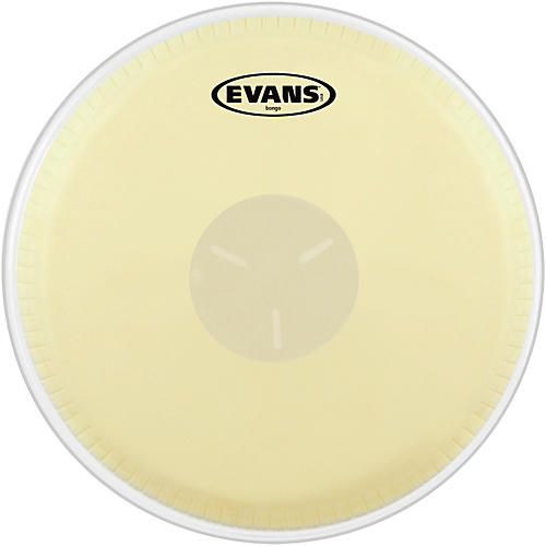 Evans Tri-Center Bongo Head  7-1/4 in.