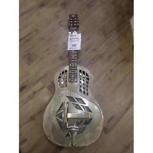 Republic Tri-cone Resonator Guitar