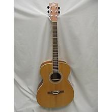 EKO Tri018 Acoustic Guitar