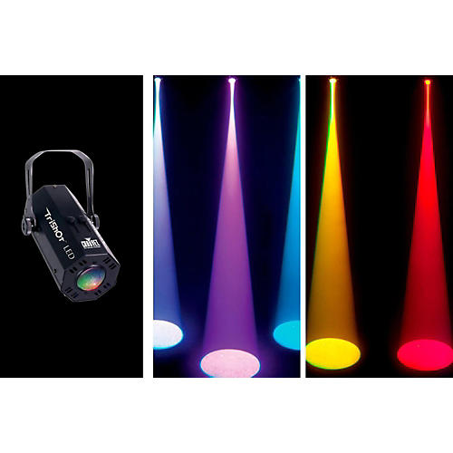 Chauvet TriShot LED