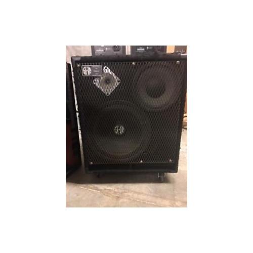 SWR Triad I Bass Cabinet-thumbnail