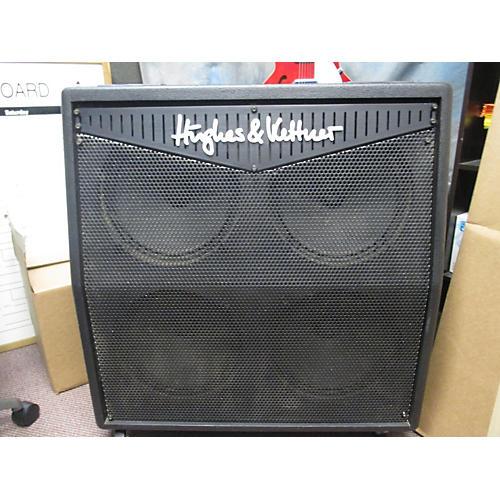 Hughes & Kettner Triamp 4x12 Guitar Cabinet-thumbnail