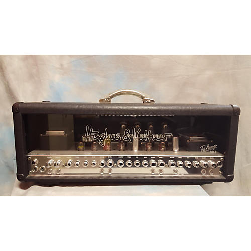 Hughes & Kettner Triamp MKII 100W Tube Guitar Amp Head