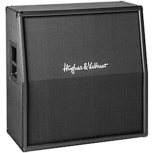Hughes and Kettner Triamp Mark III 4x12 Guitar Speaker Cabinet