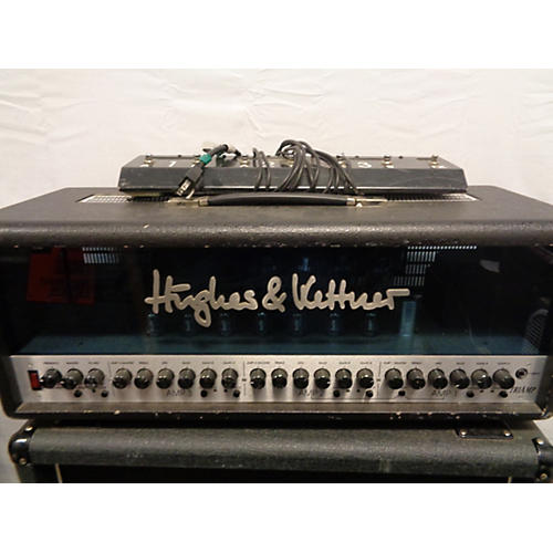 Hughes & Kettner Triamp Tube Guitar Amp Head