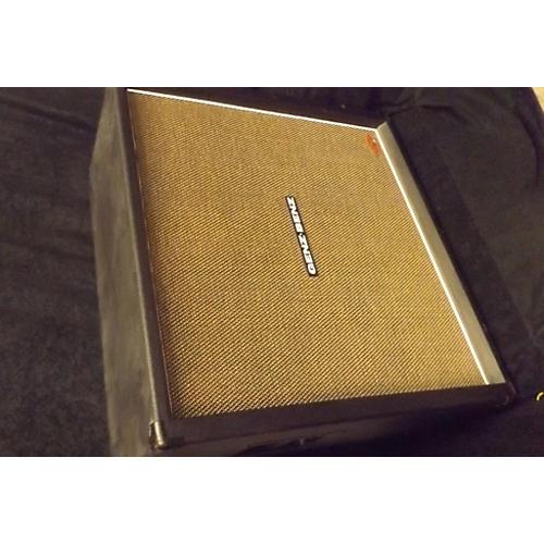 Genz Benz Tribal 4x12 Guitar Cabinet
