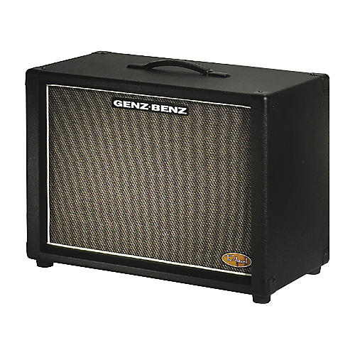 Genz Benz Tribal Series TS-112 50W 1X12 Guitar Extension Cabinet