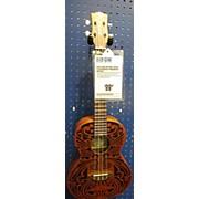 Luna Guitars Tribal Tenor Ukulele Ukulele