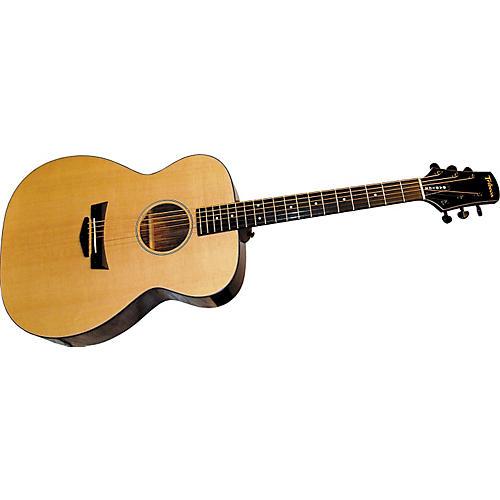 Babicz Tribeca OM Style Cutaway Rosewood Acoustic Guitar w/ LR Baggs Element