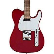 G&L Tribute ASAT Classic Electric Guitar Level 1 Candy Apple Red Rosewood Fretboard