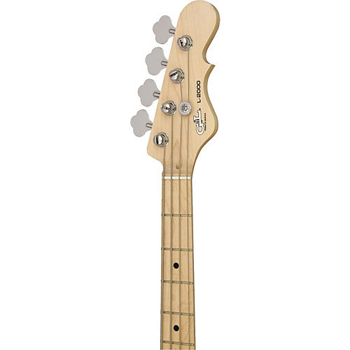 G&L Tribute L-2000 4-String Bass