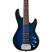 Tribute L2500 5-String Electric Bass Guitar