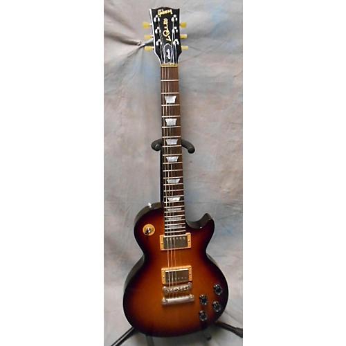 Gibson Tribute Les Paul Studio 100 Solid Body Electric Guitar-thumbnail