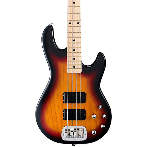 G&L Tribute M2000 4-String Electric Bass-thumbnail