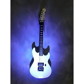 used g l tribute rampage jerry cantrell signature solid body electric guitar guitar center. Black Bedroom Furniture Sets. Home Design Ideas