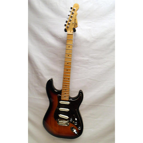 G&L Tribute S 500 Solid Body Electric Guitar