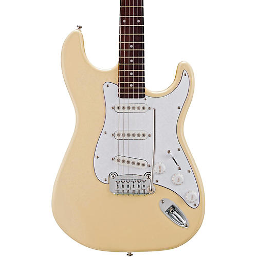 G&L Tribute S500 Electric Guitar-thumbnail