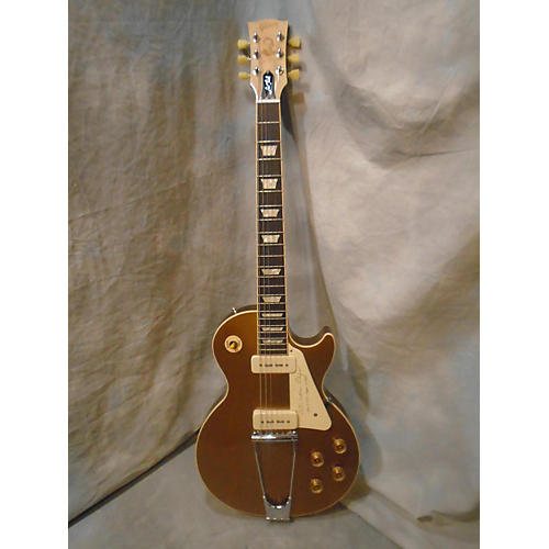 Gibson Tribute To Les Solid Body Electric Guitar