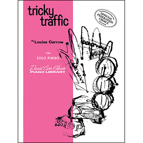 Alfred Tricky Traffic-thumbnail