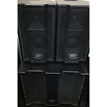 used live sound packages guitar center. Black Bedroom Furniture Sets. Home Design Ideas