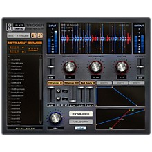 Slate Digital Trigger EX Drum Replancemnent Software Download