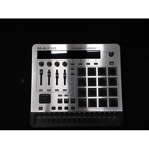 M-Audio Trigger Finger Pro KEYB KEYBOAR SYNTHES